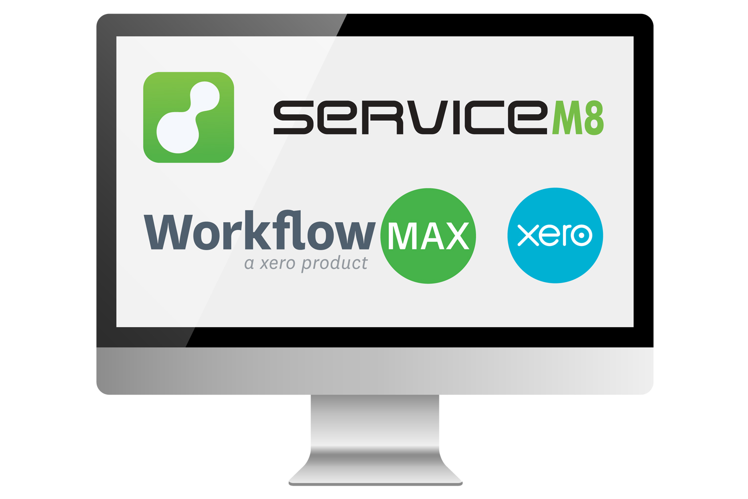 Forms and templates for ServiceM8 WorkflowMAX and Xero