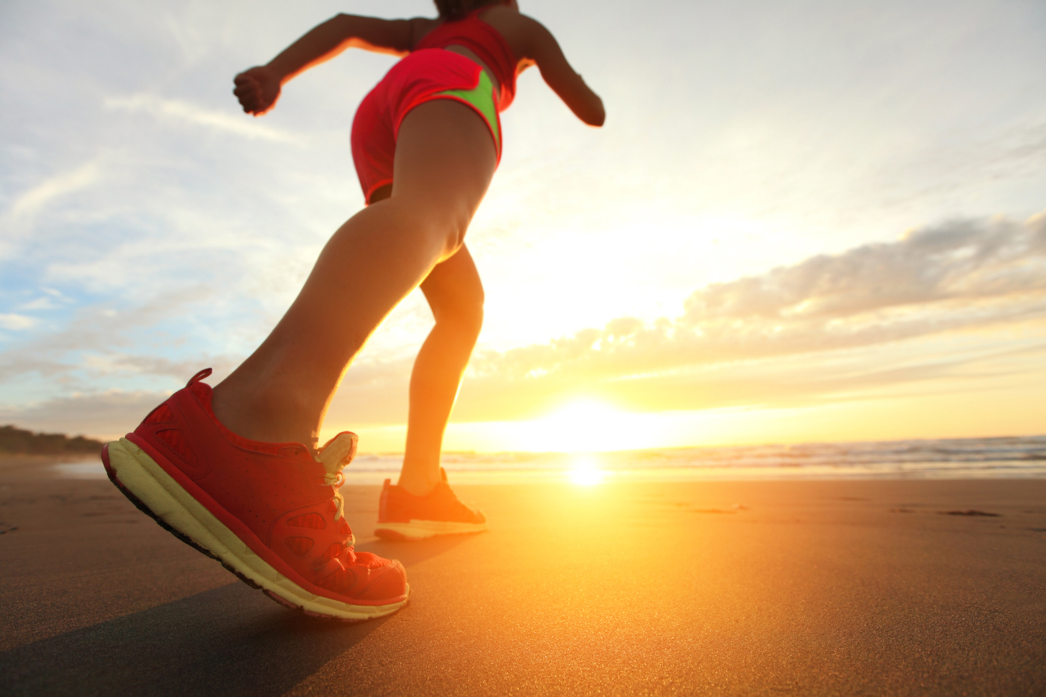 Run your Health and Wellness Business in the Cloud